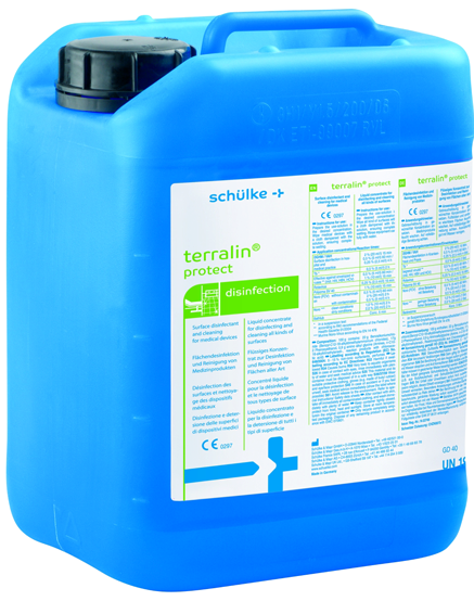 Terralin Protect, 5L