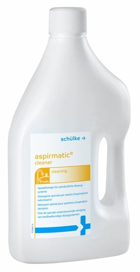 Aspirmatic Cleaner, 2L